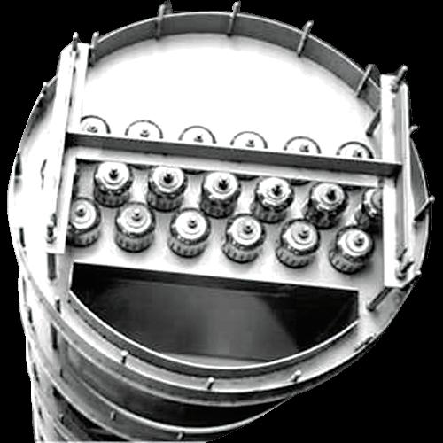 Cartridge-Tray