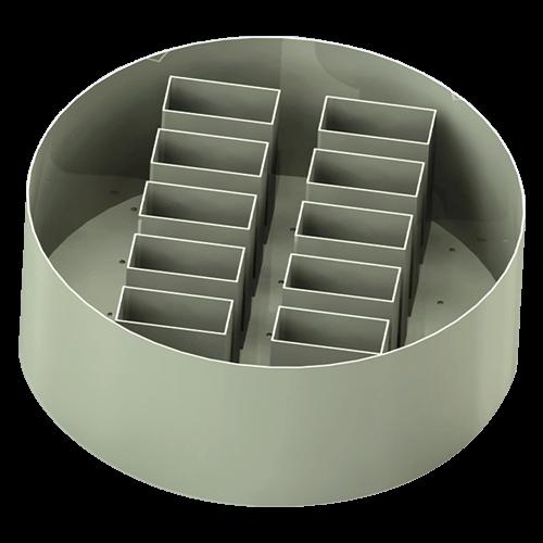 Liquid Distributor PD-122